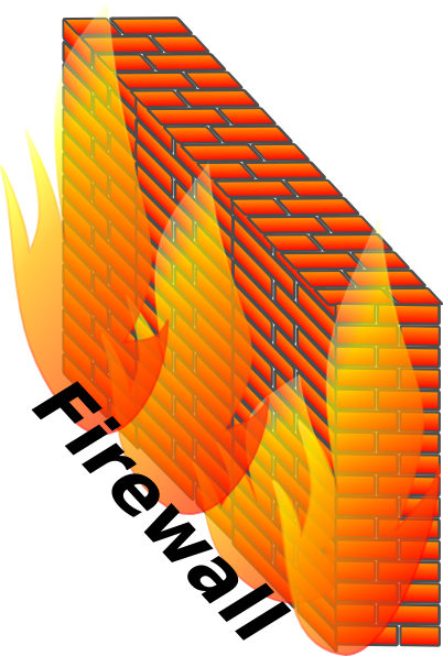 10 Network Firewall Icon Images
