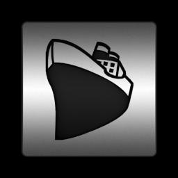 18 Black Ship Icon Images Cruise Ship Icon Viking Ship Icon And Rocket Ship Icon Newdesignfile Com