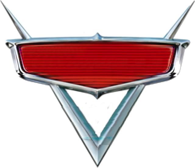 Disney Cars Logo