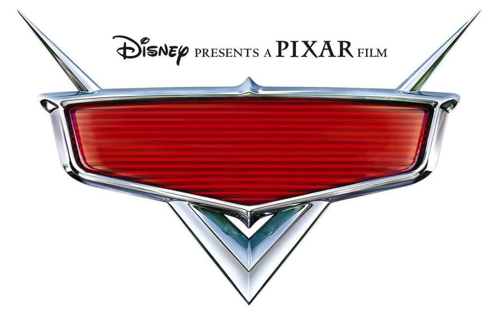 Disney Pixar Cars Logo