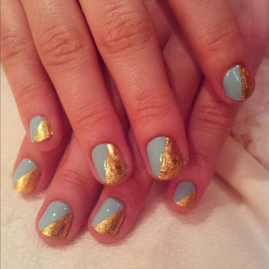 10 Nail Designs T Images