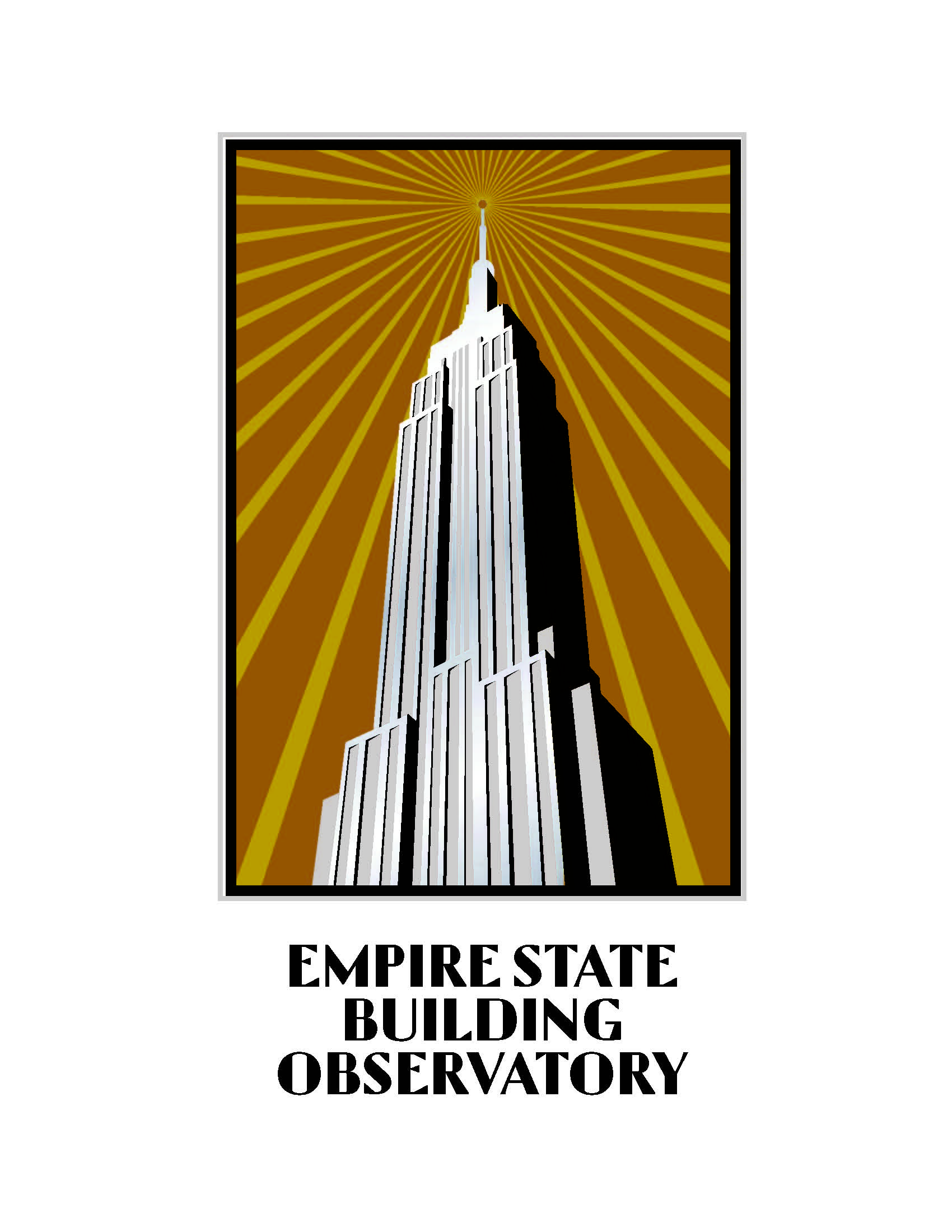 11 Empire State Icon Images
