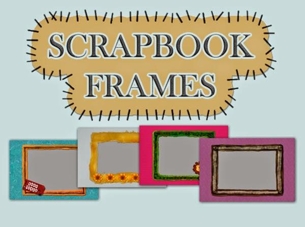 Free Adobe Photoshop Frames