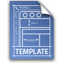 14 Template For An Icon It Images