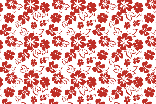 19 Free Vector Flowers Pattern Images - Flower Vector Floral