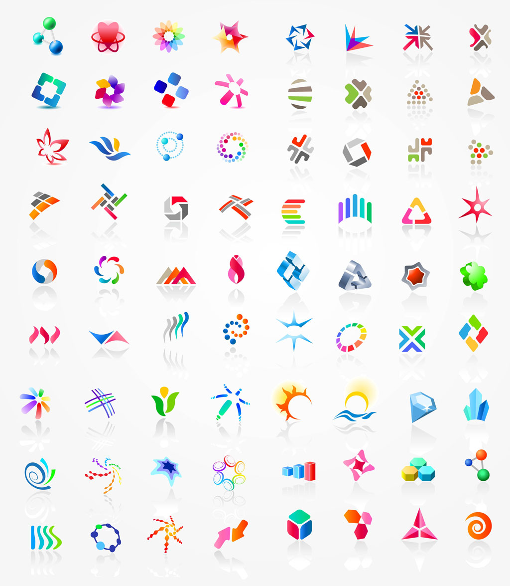 16 Free Vector Graphics Logo Images