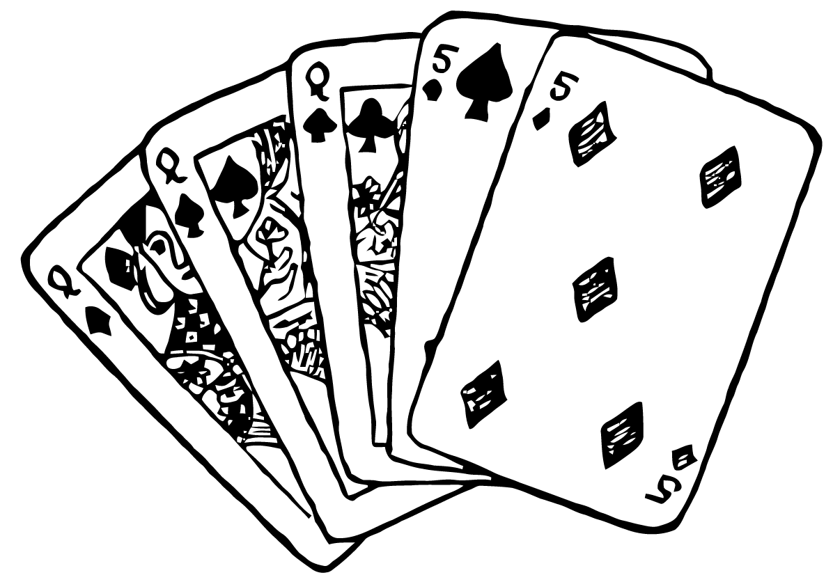 Free Vector Art Playing Cards