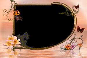 Free Wedding Frames for Photoshop Elements