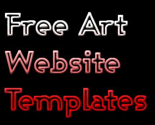 free word art template