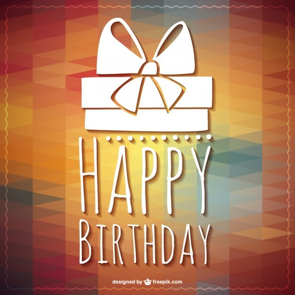Happy Birthday Lettering Templates