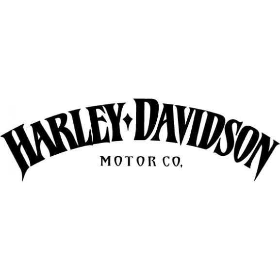 18 harley davidson logo vector images harley davidson for Harley davidson motor co