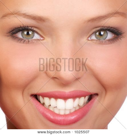 11 Woman Smiling Stock Photos Images