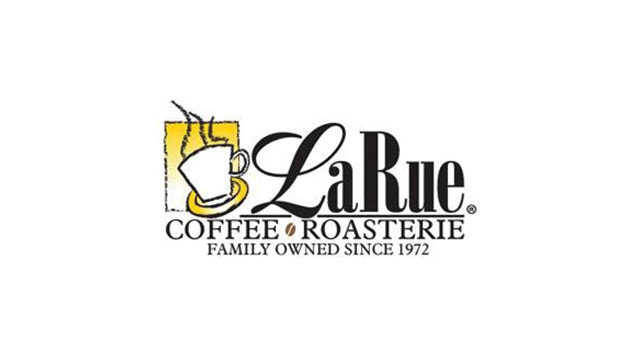 Images of Roasterie Coffee Logo