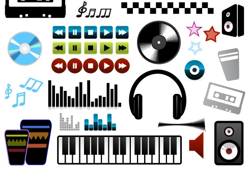 Music Logo Templates Free