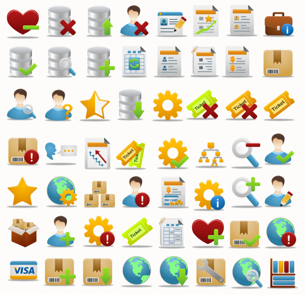 17 Unique Computer Icons Free Images - Computer Icons Free