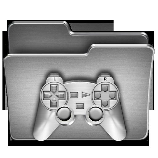 PC Game Folder Icon