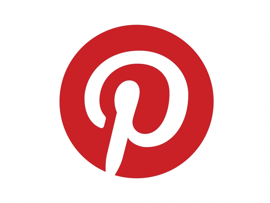 Pinterest Logo Icon