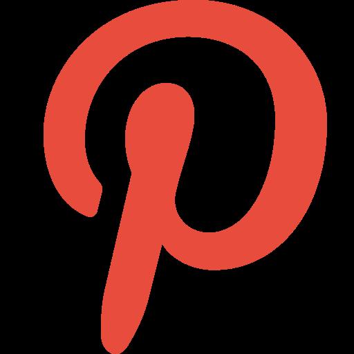 Pinterest Pin It Icon