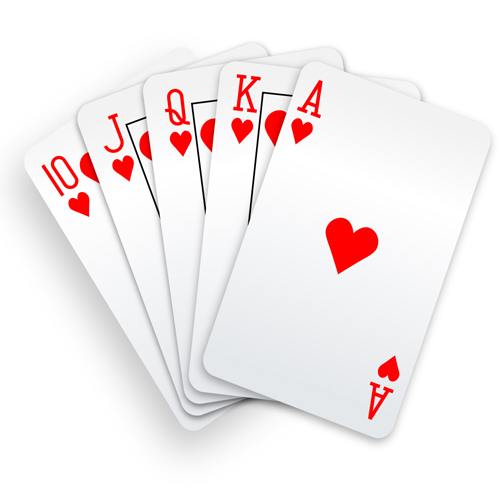 Poker Cards Clip Art Free