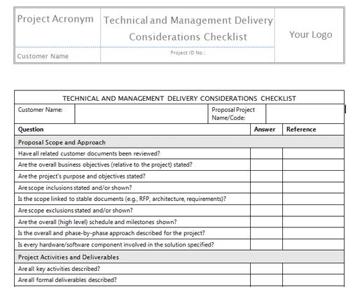 Project deliverables template 2019741 - hitori49.info