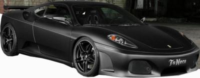 PSD Sport Cars