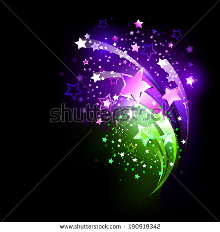 17 Purple And Green Background Vector Images