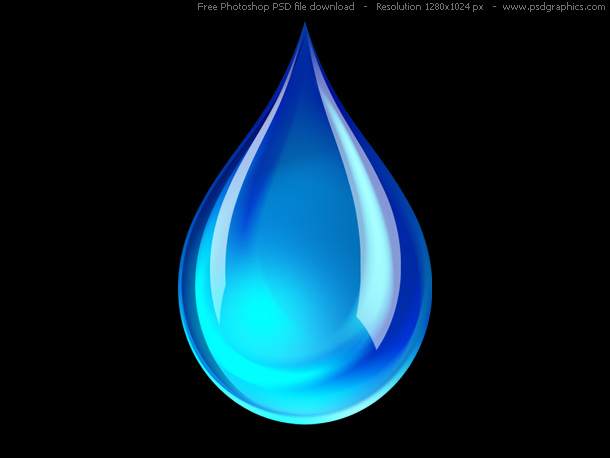 19 water droplet icon no background images