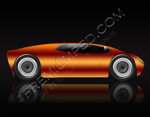 Sports Car Designs