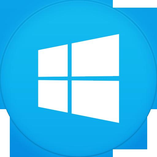 Start Menu Icon Windows 1.0