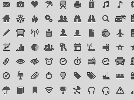 14 Free System Icons Images
