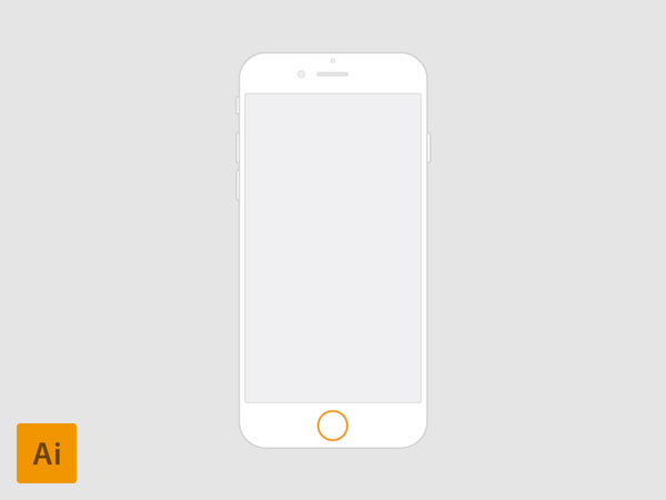 Vector iPhone 6