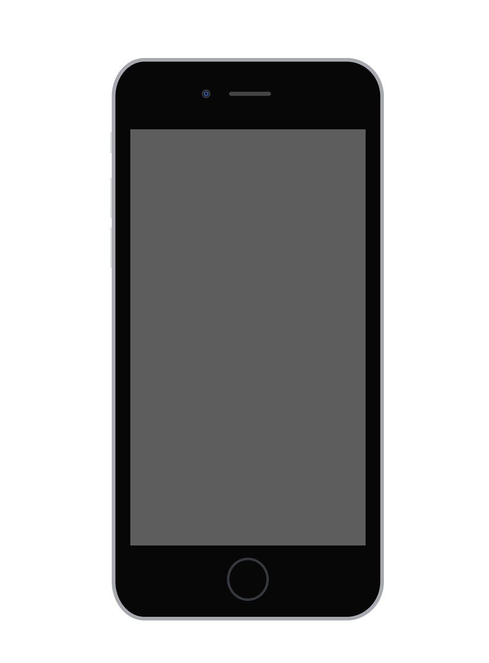 Vector Plus iPhone 6