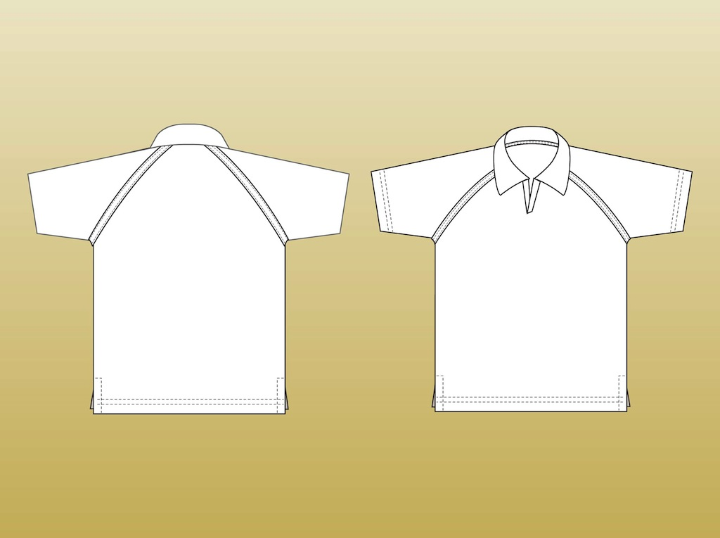 Vector Polo Shirt