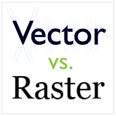 Vector Raster Difference
