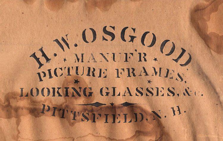 11 Antique Victorian Fonts Images - Victorian Font, Vintage