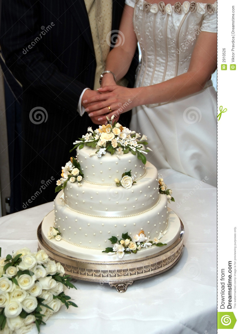 15 Wedding Cake Cutting Icon Images
