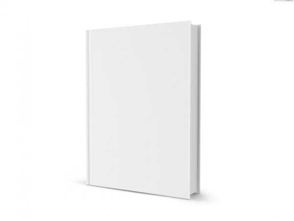 Blank Book Cover Template Ks : Book cover blank psd images template