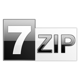 12 7-Zip Icon Pack Images