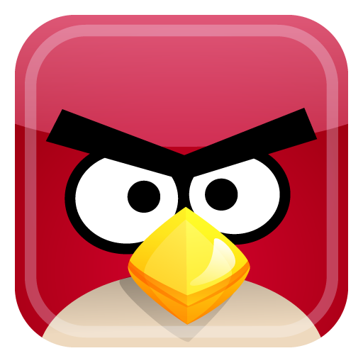 14 Angry Birds Icon Images