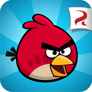 Angry Birds App Icon