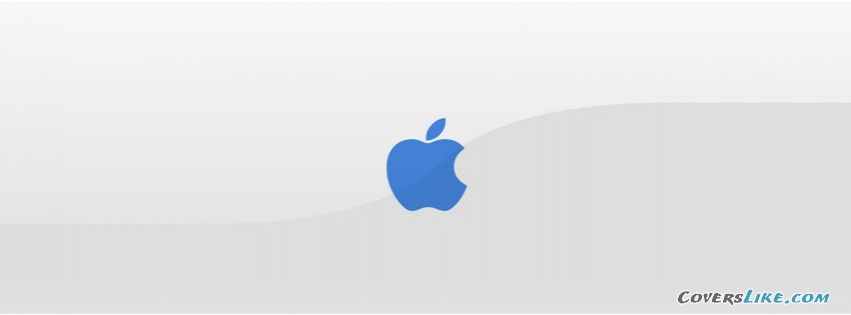 Apple Logo Facebook Covers