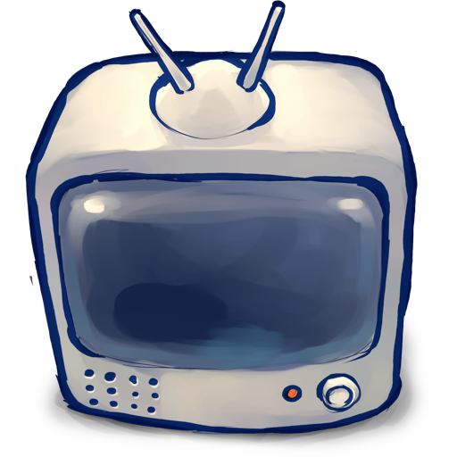 14 TV And Radio Icon png Images - AOL Radio, TV Icon and