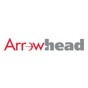 Arrowhead Logo Vector