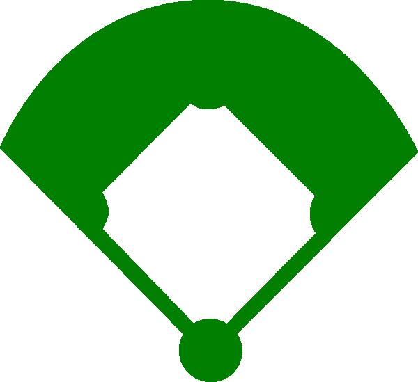 Baseball Field Clip Art Free