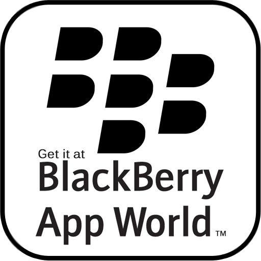 12 BlackBerry App Store Icon PNG Images