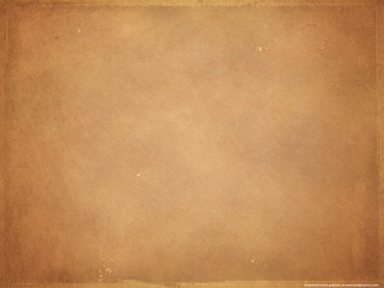 Brown Antique Paper