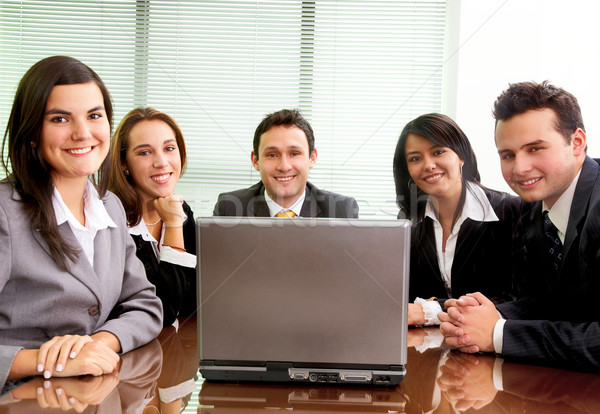 12 Meeting Business Stock Photography Images