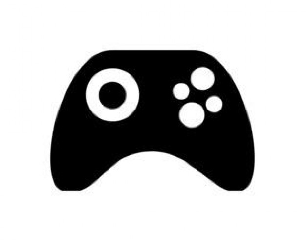 7 Game Controller Icon Images