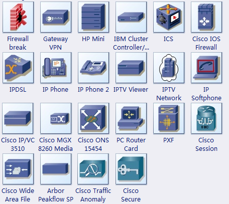 9 Cisco Ips Icon Images Cisco Ips 4260 Cisco Stencil