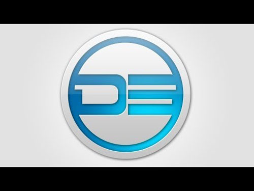 Cool Logo Designs Photoshop